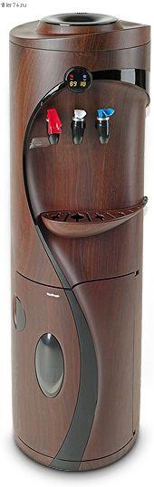 Кулер HotFrost V760 С wood